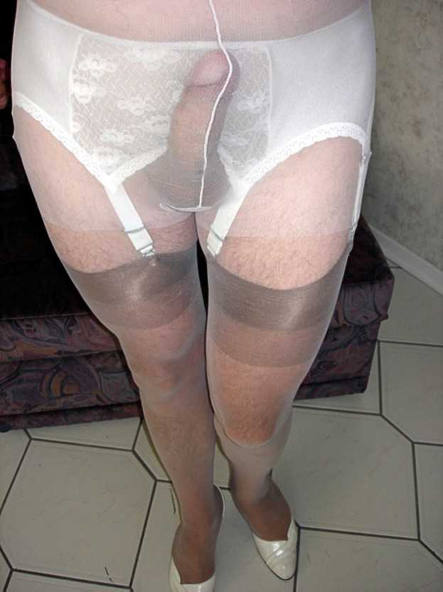 Little tits, men in pantyhose tgp bych